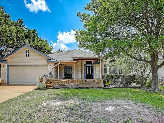 12631 Oro Valley Trl, Austin, TX 78729 (#4091821) :: Papasan Real Estate Team @ Keller Williams Realty