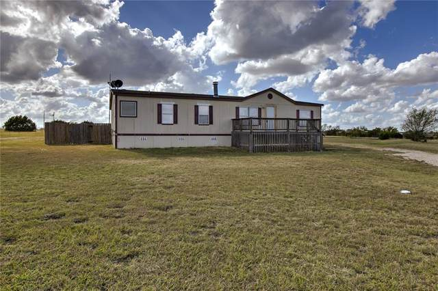 1887 County Road 223, Florence, TX 76527 (#4091859) :: Green City Realty