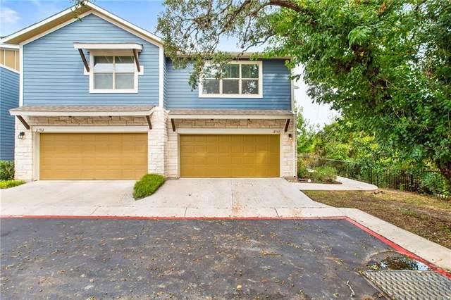 516 E Slaughter Ln #2703, Austin, TX 78744 (#4092349) :: Papasan Real Estate Team @ Keller Williams Realty