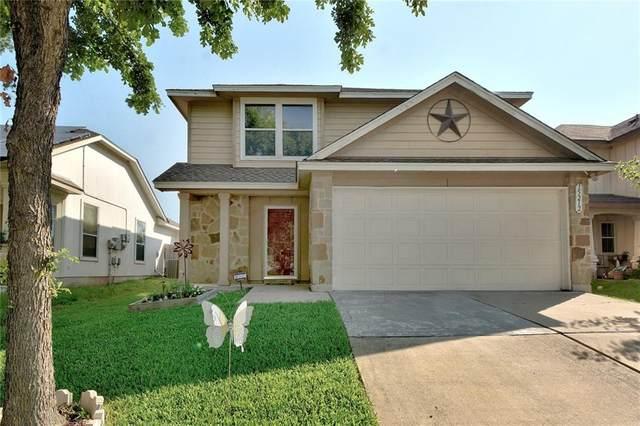 15212 Parrish Ln, Austin, TX 78725 (#4092730) :: Papasan Real Estate Team @ Keller Williams Realty