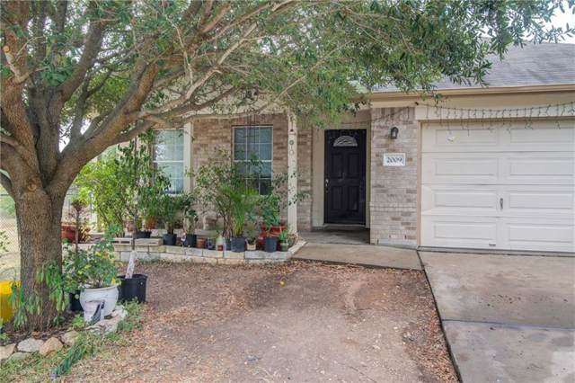 2009 Melissa Oaks Ln, Austin, TX 78744 (#4092812) :: The Heyl Group at Keller Williams