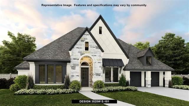 201 Tuscany Dr, Georgetown, TX 78628 (#4093853) :: Papasan Real Estate Team @ Keller Williams Realty