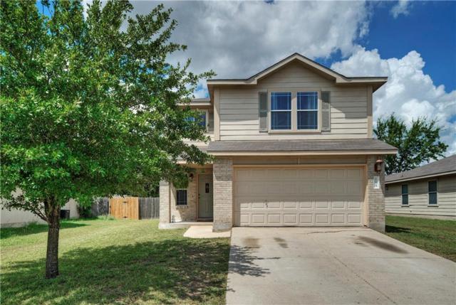 115 Easy St, Hutto, TX 78634 (#4093928) :: Papasan Real Estate Team @ Keller Williams Realty
