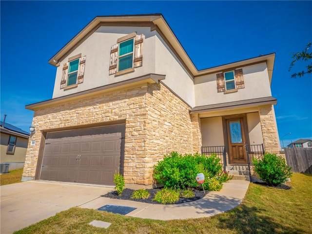 5745 Porano Cir, Round Rock, TX 78665 (#4094864) :: R3 Marketing Group