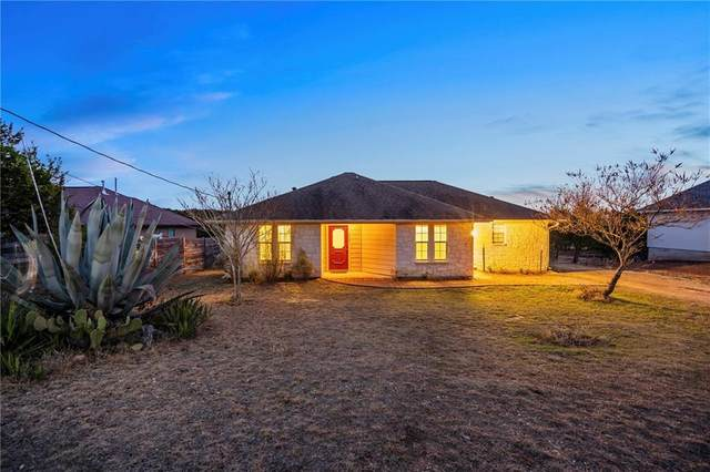 10203 Little Creek Cir, Dripping Springs, TX 78620 (#4094866) :: Realty Executives - Town & Country