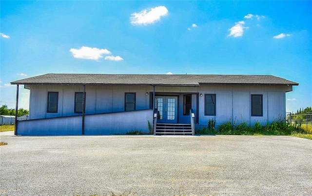 12806 Us Highway 183 Hwy S, Buda, TX 78610 (MLS #4094944) :: Bray Real Estate Group