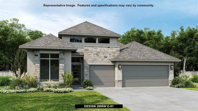 233 Majestic Sage Trl, San Marcos, TX 78666 (#4095151) :: Papasan Real Estate Team @ Keller Williams Realty