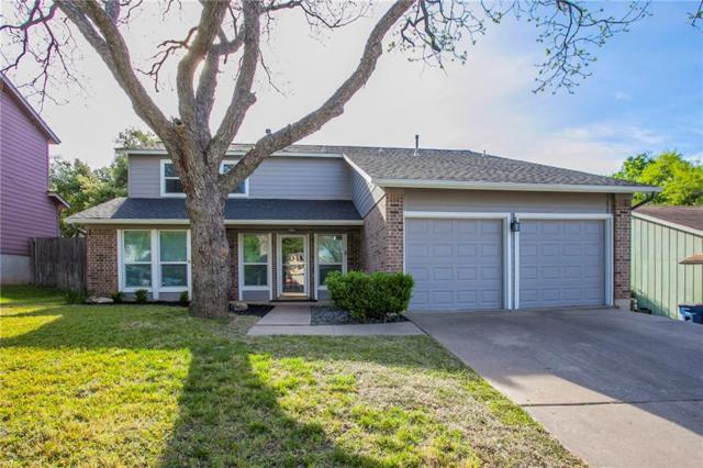 7903 Doncaster Dr, Austin, TX 78745 (#4095179) :: Papasan Real Estate Team @ Keller Williams Realty