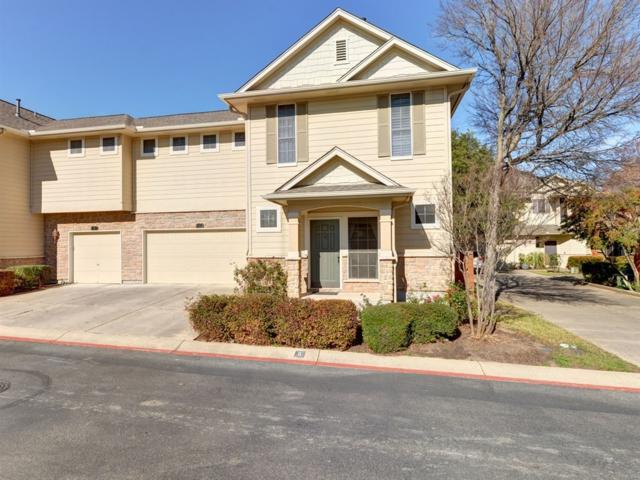 11000 Anderson Mill Rd #6, Austin, TX 78750 (#4095323) :: Papasan Real Estate Team @ Keller Williams Realty