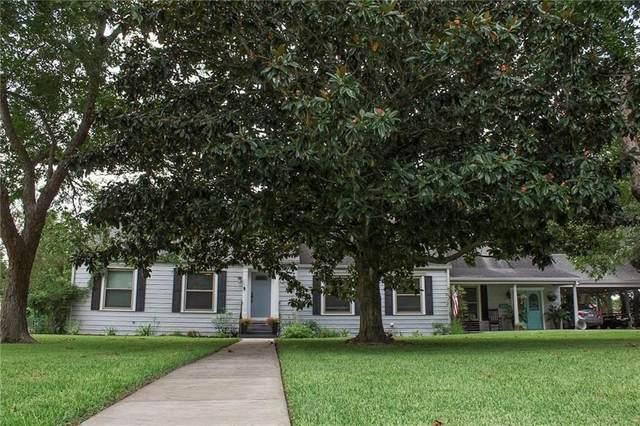 1106 N Terrell St, Cuero, TX 77954 (#4095941) :: Zina & Co. Real Estate