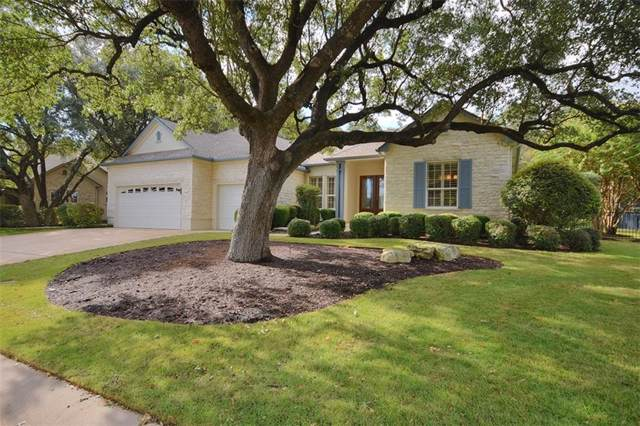 117 Tanager Trl, Georgetown, TX 78633 (#4096015) :: Service First Real Estate