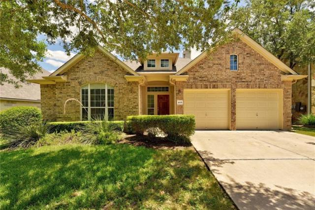 1005 Cavalry Ride Trl, Austin, TX 78732 (#4096715) :: The Heyl Group at Keller Williams