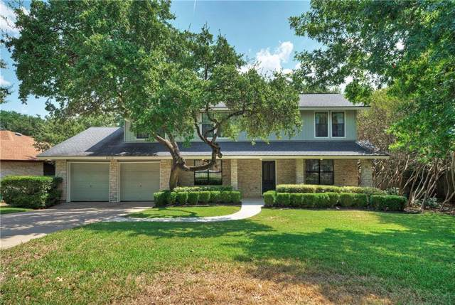 11013 Oak View Dr, Austin, TX 78759 (#4096854) :: The Heyl Group at Keller Williams