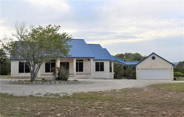 201 Cave Springs Dr, Wimberley, TX 78676 (#4097054) :: Sunburst Realty