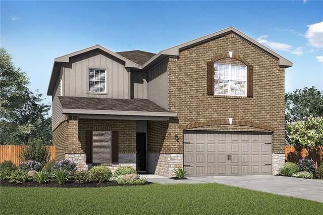 116 Old Glory Trl, Liberty Hill, TX 78642 (#4097081) :: Douglas Residential