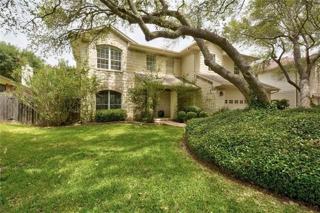 7104 Bending Oak Rd, Austin, TX 78749 (MLS #4097436) :: Vista Real Estate
