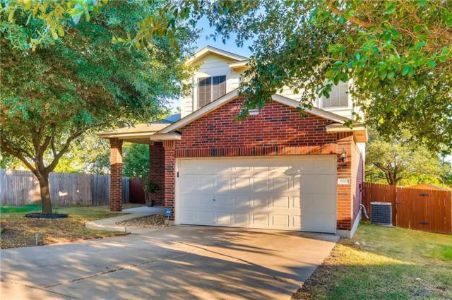 15005 Donna Jane Loop, Pflugerville, TX 78660 (#4097482) :: Papasan Real Estate Team @ Keller Williams Realty