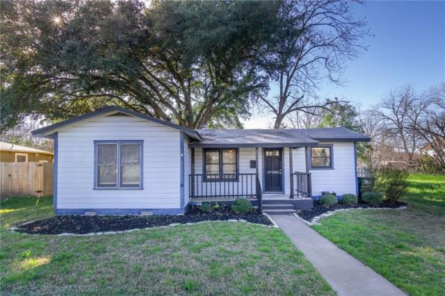 1214 S Myrtle St, Georgetown, TX 78626 (#4098144) :: 12 Points Group