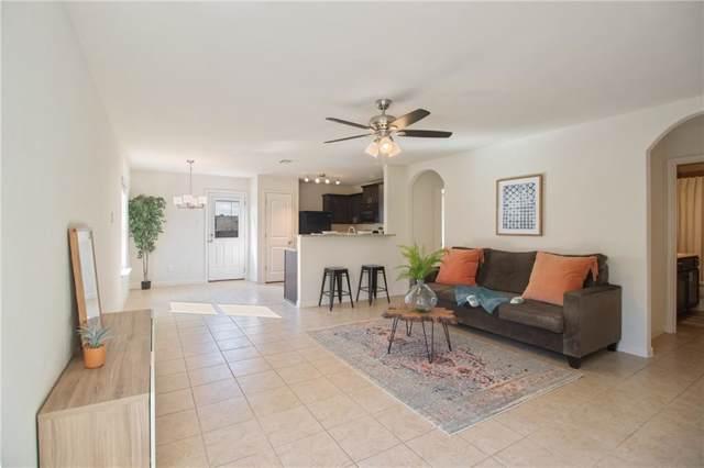 217 Johnston Ln, Jarrell, TX 76537 (#4098150) :: Ana Luxury Homes