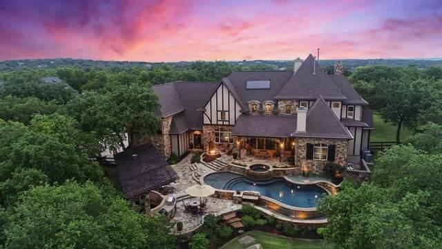 3140 La Ventana Pkwy, Driftwood, TX 78619 (#4098206) :: Papasan Real Estate Team @ Keller Williams Realty
