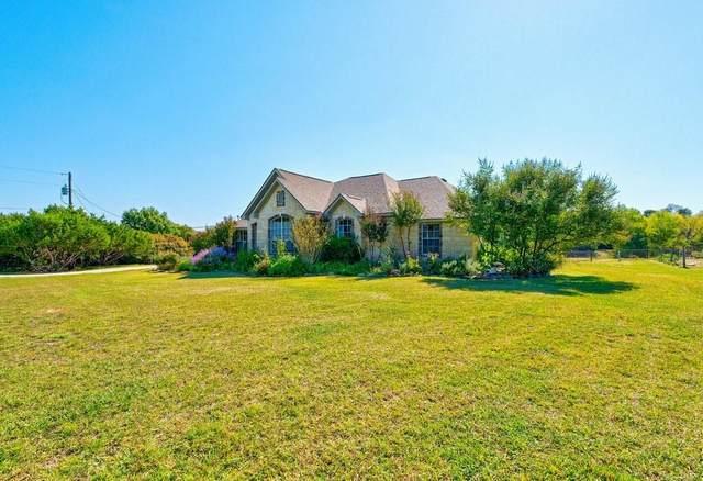 250 Quarterhorse Dr, Liberty Hill, TX 78642 (MLS #4098764) :: Brautigan Realty
