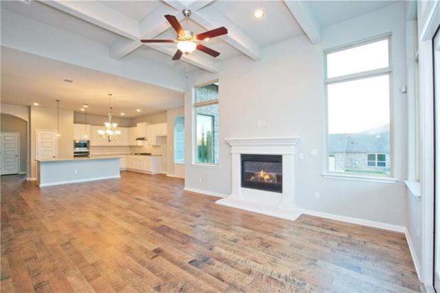 337 Chisholm Trl, Bastrop, TX 78602 (#4099023) :: Ana Luxury Homes