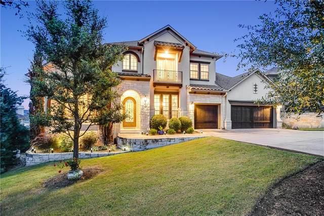5917 Davenport Divide Rd, Austin, TX 78738 (#4099742) :: Papasan Real Estate Team @ Keller Williams Realty