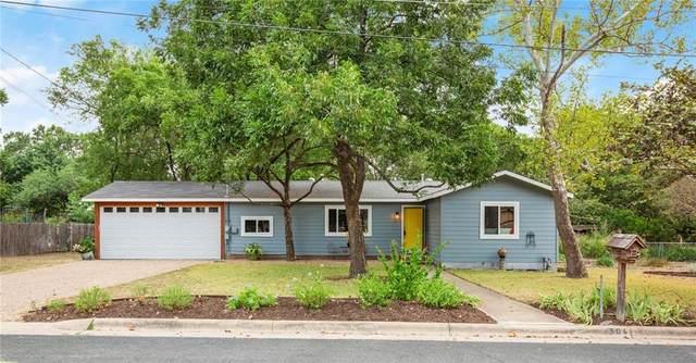 306 Oak Plz, Austin, TX 78753 (#4100498) :: Front Real Estate Co.