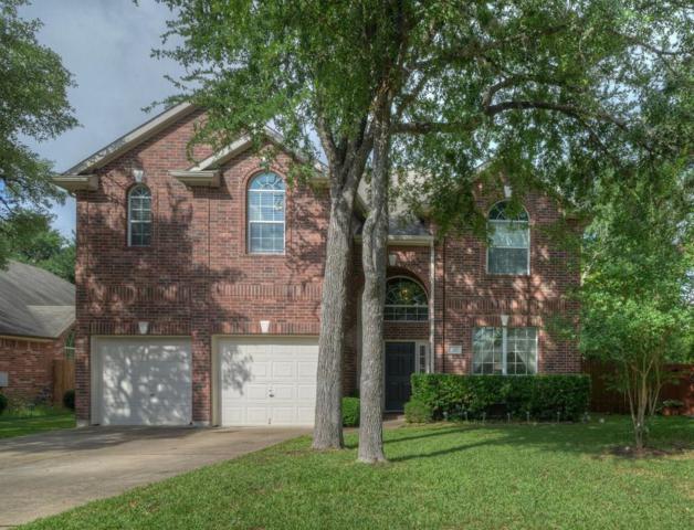 217 Real Quiet Cv, Austin, TX 78748 (#4100515) :: Watters International