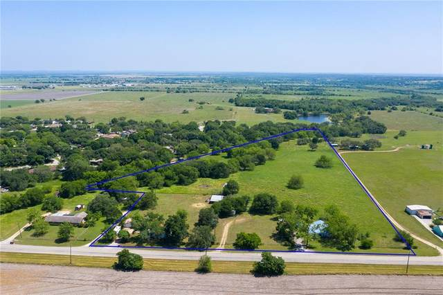 1310 State Park Rd, Lockhart, TX 78644 (#4100772) :: The Summers Group