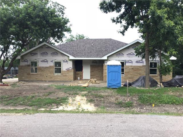 6809 Creedmoor Dr, Austin, TX 78719 (#4101336) :: Papasan Real Estate Team @ Keller Williams Realty