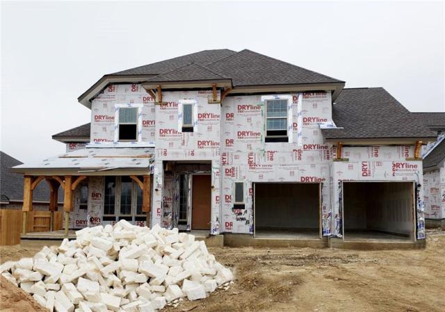 521 Hiddencreek Way, Georgetown, TX 78626 (#4101494) :: Ana Luxury Homes