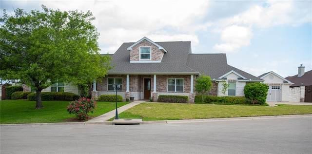 1006 Shady Hollow Ct, Nolanville, TX 76559 (#4102759) :: Zina & Co. Real Estate