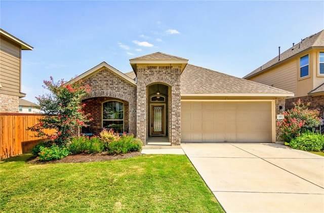 117 Cypress Bend Ct, Georgetown, TX 78626 (#4103163) :: R3 Marketing Group