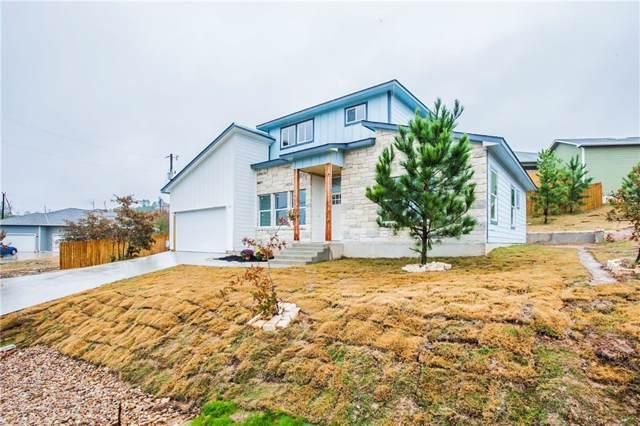 119 Kainalu, Bastrop, TX 78602 (#4103568) :: Zina & Co. Real Estate