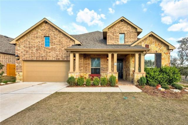 7613 Turnback Ledge Trl, Lago Vista, TX 78645 (#4103779) :: Papasan Real Estate Team @ Keller Williams Realty
