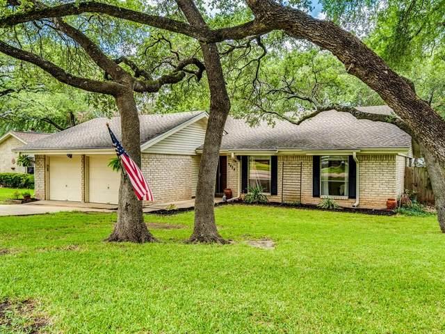 9424 Shady Oaks Dr, Austin, TX 78729 (#4104045) :: Papasan Real Estate Team @ Keller Williams Realty