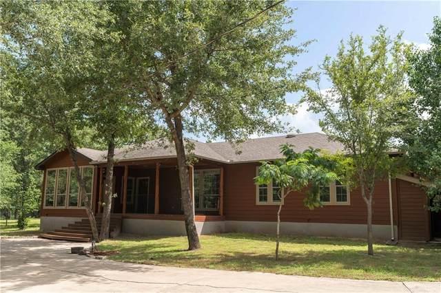 665 Wilson Rd, Red Rock, TX 78662 (MLS #4104216) :: NewHomePrograms.com