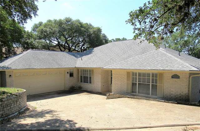 Lago Vista, TX 78645 :: Papasan Real Estate Team @ Keller Williams Realty