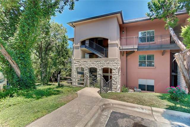 6000 Shepherd Mountain Cv #401, Austin, TX 78730 (#4105654) :: Watters International