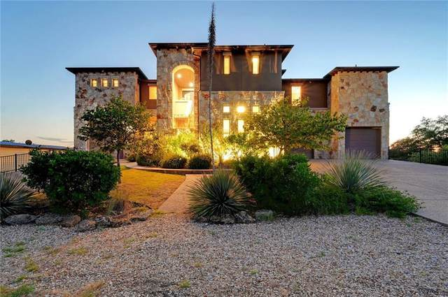 21913 Mockingbird St, Lago Vista, TX 78645 (#4106202) :: Front Real Estate Co.