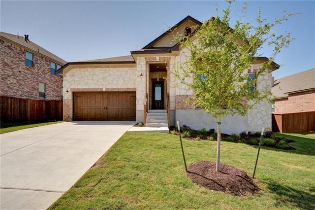 3105 Maurine, Round Rock, TX 78665 (#4106342) :: Watters International