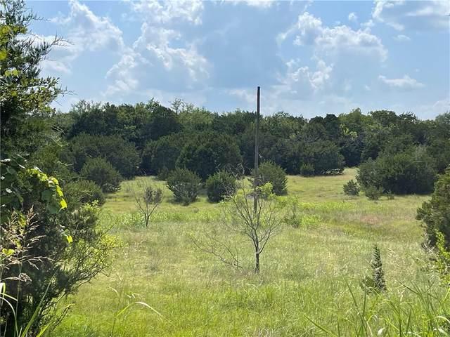 Lot 17 Anderson Trl, Leander, TX 78641 (#4106757) :: Papasan Real Estate Team @ Keller Williams Realty