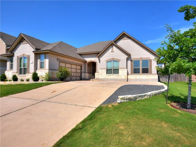 1208 Autumn Sage Way, Pflugerville, TX 78660 (#4106909) :: The Heyl Group at Keller Williams