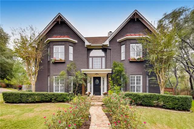 10806 Greymere Ct, Austin, TX 78739 (#4107001) :: The Perry Henderson Group at Berkshire Hathaway Texas Realty