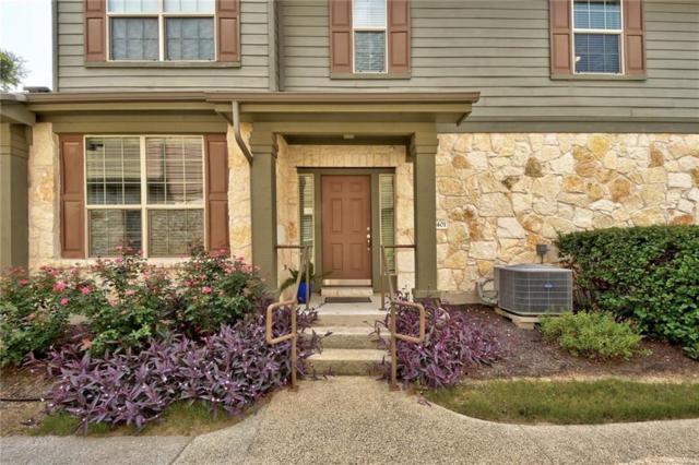 3101 Davis Ln #8401, Austin, TX 78748 (#4107299) :: Papasan Real Estate Team @ Keller Williams Realty