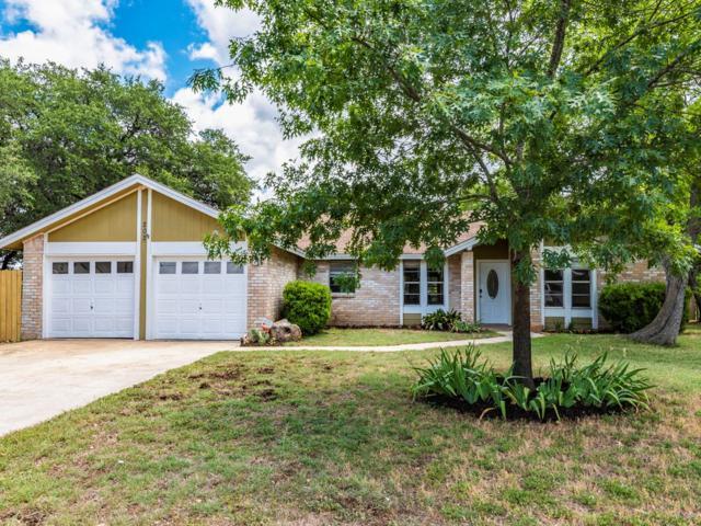 202 Doefield Dr, Cedar Park, TX 78613 (#4107336) :: Magnolia Realty