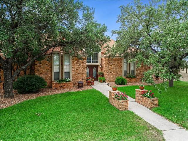 1950 County Road 107, Hutto, TX 78634 (#4107631) :: Green City Realty