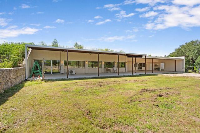510 Herrin Ln, Bertram, TX 78605 (#4107758) :: Papasan Real Estate Team @ Keller Williams Realty