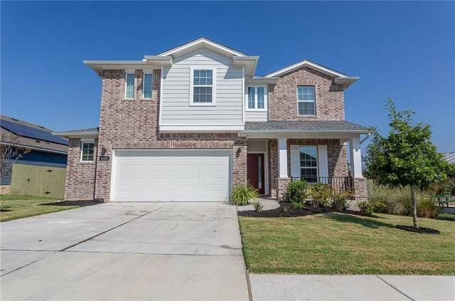 16624 Sumptuous Dr, Manor, TX 78653 (#4107817) :: Papasan Real Estate Team @ Keller Williams Realty